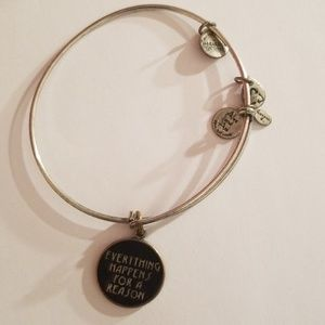 Everything Happens for a Reason bracelet
